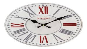 Small Picture Large Wall Clocks Rectangle Wall Clock The Wall Clock Large Wall