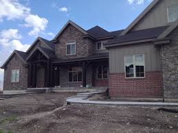 houses with stone accents. Modren With Brick Homes With Stone Accents  Using Brick U0026 Stone On Your Home Exterior  Red Houses With Accents R