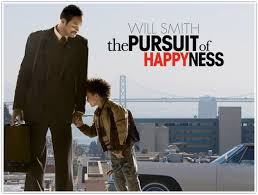 Summary The Pursuit of Happiness