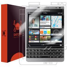 Displayschutzfolie BlackBerry Passport ...