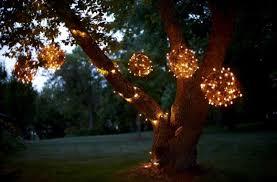 garden lighting ideas. click pic for 17 diy outdoor lights crafty lighted grapevine balls garden lighting ideas g