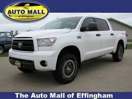 Toyota Tundra Rock Warrior For Sale ▷ Used Cars On Buysellsearch