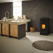 Kaminofen Holz Und Pellets Wenn Ein Pellet Ofen Laute