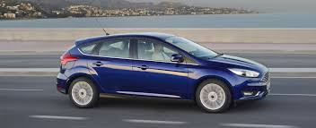 Ford Focus sizes and dimensions guide | carwow