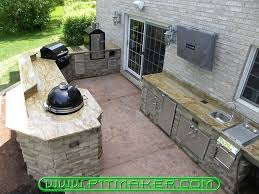 Austin Outdoor Kitchens Pitmaker In Houston Texas 800 299 9005 281 359 7487