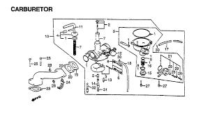 1985 honda atc125m carburetor parts best oem carburetor parts 1985 honda atc125m carburetor parts best oem carburetor parts for 1985 atc125m bikes