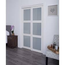 sliding closet doors for bedrooms. Baldarassario MDF 2 Panel Painted Sliding Interior Door Closet Doors For Bedrooms O