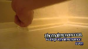 Tips For Caulking Trim How To Caulk And Paint In Baseboards Before And After Painting