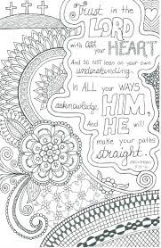 Free Preschool Coloring Pages Bible Coloring Source Kids