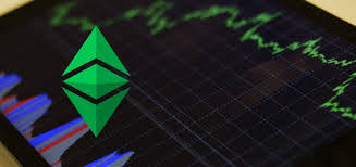 Ethereum Classic Value Chart How Is Ethereum Classic Etc Doing In The Market Nearly Two