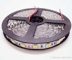 12 Volt Led Light Strips Delectable Top Led Strips Light 32 Volt 32leds 32smd 32meters Non Waterproof