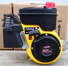 small engine surplus com ohep power sport hp electric tecumseh 6 5 hp oh195ep 71807 electric start go kart engine click to enlarge representative photo