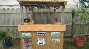 home pool tiki bar. Awesome Back Yard Custom Tiki Bar Of Outdoor Plans Style And Rental In Md Trends Home Pool