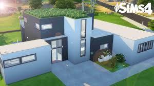 excellent idee maison moderne sims 4 avec awesome de luxe 3 construction you idees et maxresdefault 1920x1080px maison moderne