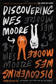 Discovering Wes Moore | Amazon.com.br