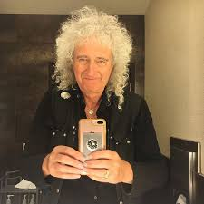 """Queen guitarist Brian May: """"Apple's become an entirely selfish monster"""""""