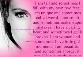 Tall And Beautiful Quotes Best Of Quotes About Tall Ladies 24 Quotes