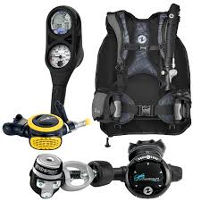 Aqualung Zuma Size Chart Aqualung Travel Package
