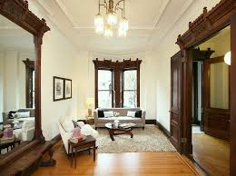 paint colors with dark wood trimThe Stained Wood Trim Stays What Colors Will Work With It  Wood