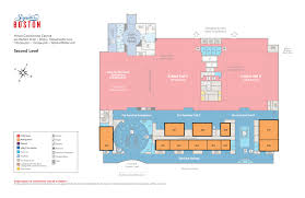Boston Convention Center Seating Chart Meeting Rooms Signature Boston