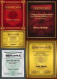 Congratulations Certificate Free Vector Download (1,465 Free Vector ...