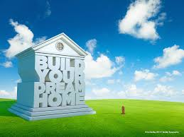 Build Your Dream Home by BuckleyTypographics ...