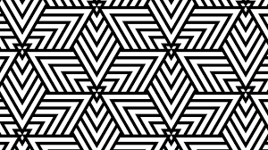Black And White Patterns Custom Design Patterns Geometric Patterns Black And White Corel DRAW