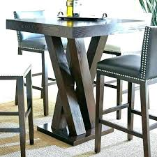 small round bar table bar height round table round bar height table small bar height table