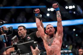 Conor McGregor's UFC comeback has been pencilled in for ...