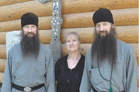 Братья по духу и плоти Монахи близнецы пишут докторские и спасают  Монахи близнецы пишут докторские и спасают сирот