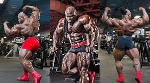 Kai Greene's 10 Big Back Principles | Muscle & Fitness
