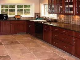 Of Kitchen Floors Options Bamboo Kitchen Flooring Options The Wide Selection Of Kitchen