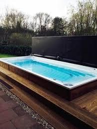 endless pool swim spa. Diy Swim Spa Luxury 19 Endless Pool Image