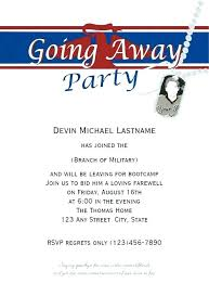 magnificent going away party invitations farewell invitation templates template invitat