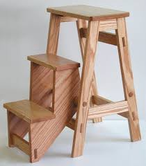 pdf diy free folding wood step stool plans window