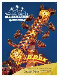 Waseca County Fair 2019 Fairbook By Pena Multimedia Issuu