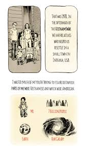 nationalism is strange and unnatural a graphic essay by thi bui americadonald trumpgraphic artnationalismpenpoliticsrefugeesstate of emergencythi bui