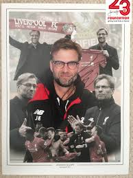 Manager is pondering a tough baptism for his newly signed defenders when manchester city come to town on sunday. Jurgen Klopp Signed Montage Print Jamie Carragher 23 Foundation
