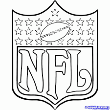 seattle seahawks logo drawing at getdrawings free for personal within coloring pages