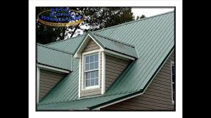 Ideal Roofing Americana Color Chart Metal Roofing Classic Rib Install Video