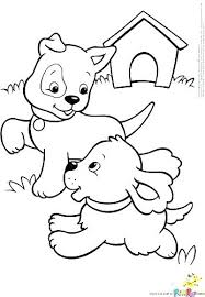 Puppy Dog Pals Coloring Pages Free