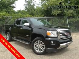 gmc 2015 canyon. Perfect Gmc Used 2015 GMC Canyon SLT Truck Crew Cab For Sale Lansing MI In Gmc L