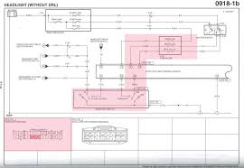 mazda 6 wiring diagram 2006 mazda wiring diagrams click image for