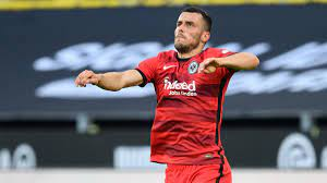 Eintracht Frankfurt still caught up against Stuttgart