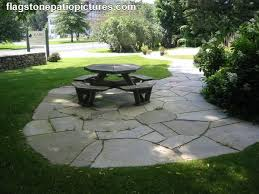 flagstone patio cost. Simple Patio Photo Of Flagstone Patio Design Ideas Concrete Pavers  Cost Natural To