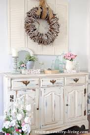 shabby chic distressed furniture. beautiful shabby create a spring vignette shabby chic painted furniture distressed  white furniture in shabby chic distressed furniture