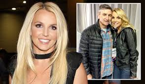 Attorneys for britney spears and her father sparred at a court hearing over how he should share power with a financial company newly appointed as his partner in the conservatorship that controls his daughter's money. Britney Spears Sons Granted Restraining Order Against Her Dad
