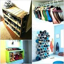 diy shoe organization ideas shoes rack ideas shoe rack for small closet shoes storage ideas shoes