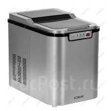 <b>Льдогенератор Bomann EWB 1027</b> - Холодильники и ...