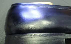 polish affected area with cream fix scratched leather purse how to repair shoes